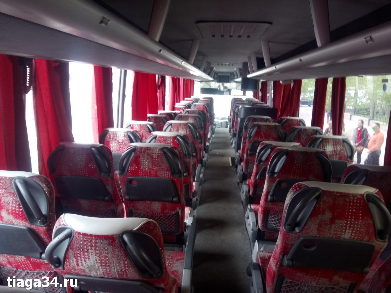 аренда автобуса москва авито